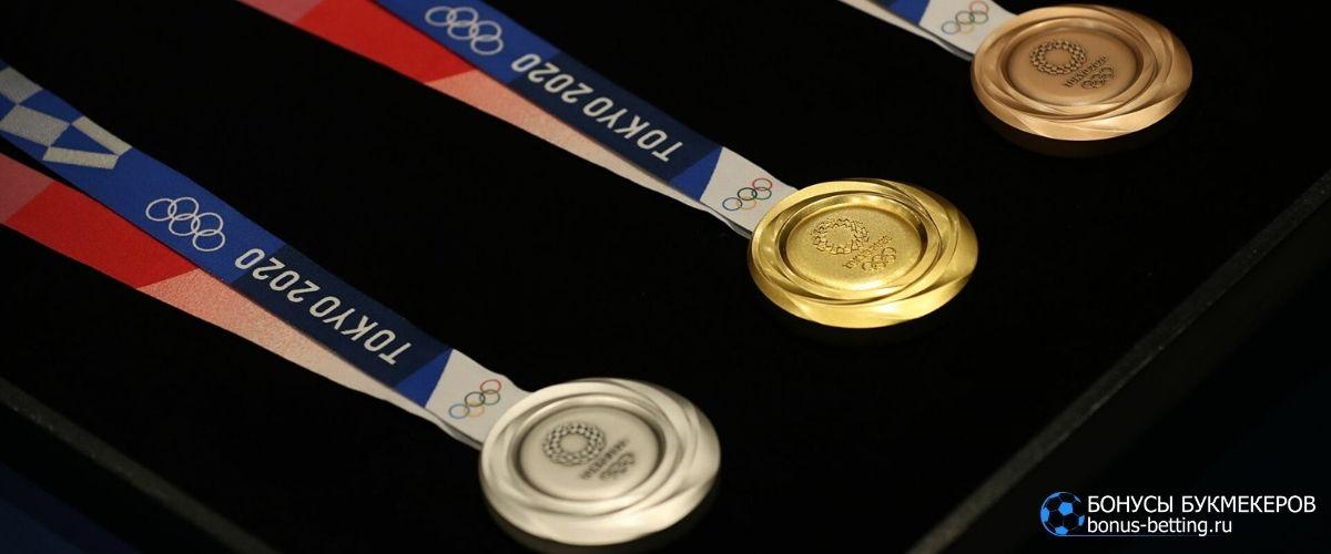 Сколько медалей возьмет Россия в Токио 2021