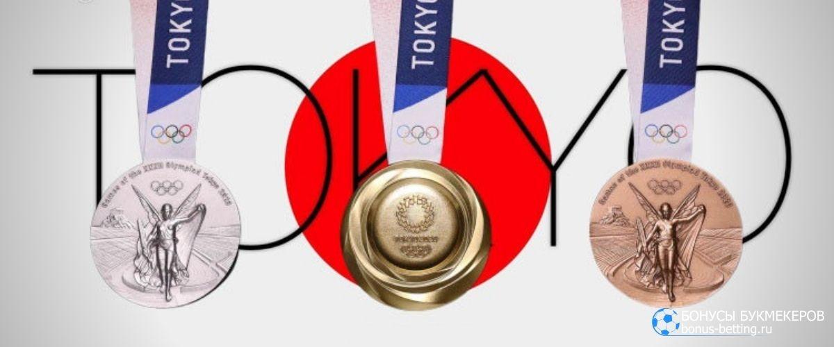 Ставки на олимпийский медальный зачет 2021