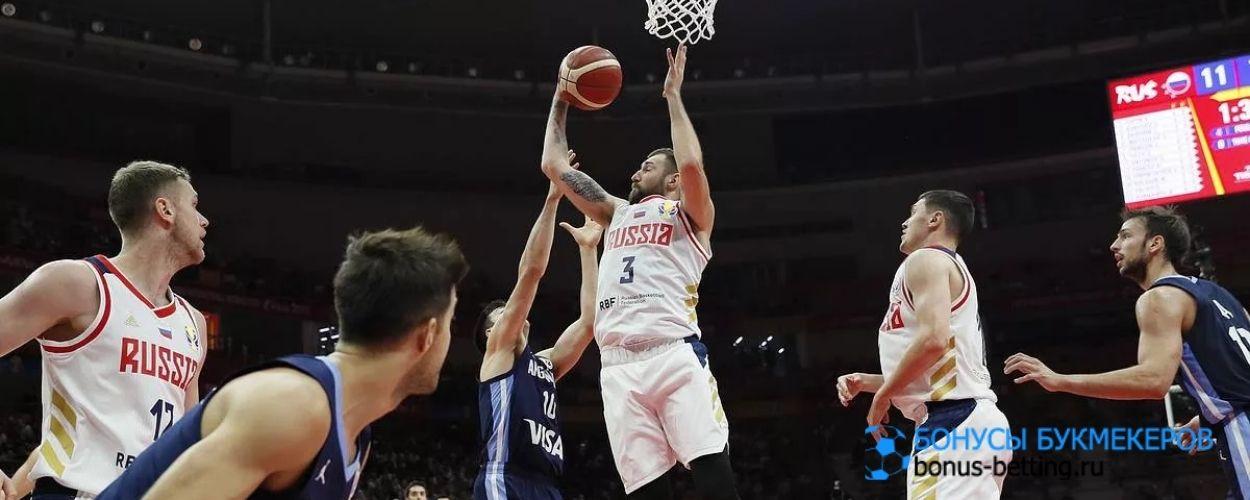 В баскетбольной сборной России 3х3 рассказали о реакции игроков на условия проживания