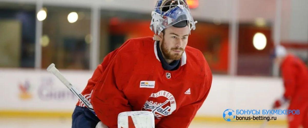 В НХЛ отказали клубу в регистрации контракта с новичком