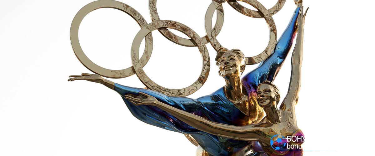 олимпийские игры 2022 фигурное катание